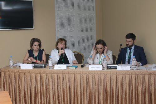Seminar on Refugee Qualification Recognition