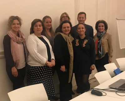 Toolkit for Recognizing Higher Education for Refugees and Displaced Persons: Final Program Meeting